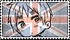 Hetalia UK - Stamp