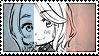 Hetalia France - Stamp