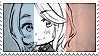 Hetalia France - Stamp by World-Wide-Shipping