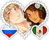 RusMex OTP Stamp by World-Wide-Shipping