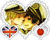 AsaKiku OTP Stamp by World-Wide-Shipping