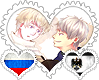 RusPrus OTP Stamp by World-Wide-Shipping