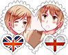 UKEN OTP Stamp by World-Wide-Shipping