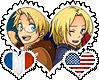 FrUS OTP Stamp