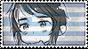 Hetalia Greece - Stamp