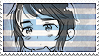 Hetalia Greece - Stamp by World-Wide-Shipping