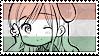 Hetalia Hungary - Stamp