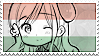Hetalia Hungary - Stamp by World-Wide-Shipping
