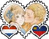 LuxLiech OTP Stamp by World-Wide-Shipping