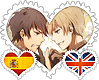 SpUK OTP Stamp by World-Wide-Shipping