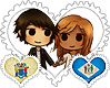 NJDE OTP Stamp by World-Wide-Shipping
