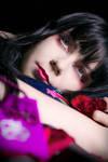 Sengoku Basara. Nene.The Death