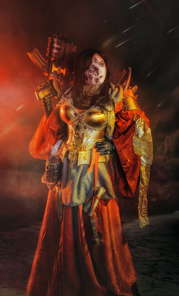 warhammer 40.000 inquisitor martyr wiki
