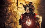 Ordo Hereticus - Warhammer 40 000 cosplay