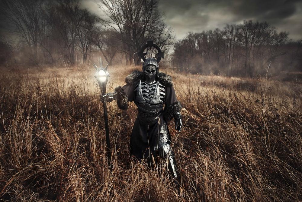 The witcher wild hunt general cosplay by alberti on deviantart - Caranthir witcher ...