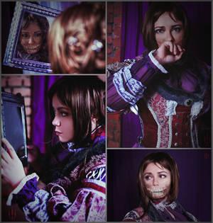The Witcher: Lydia van Bredevoort cosplay