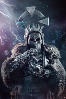 The Witcher Cosplay - Wild Hunt General Caranthir
