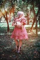 Princess Piggy by alberti
