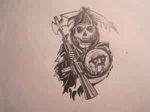 SOA Sketch