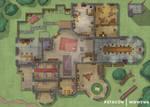 Traveler's Guild [35x25]