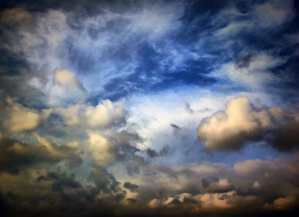 HDR... filters by iytj