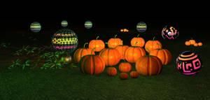 halloween by iytj