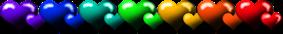 hearts... by iytj