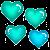 Shinyheart.all... by iytj