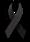 Ribbon-black Google.. by iytj