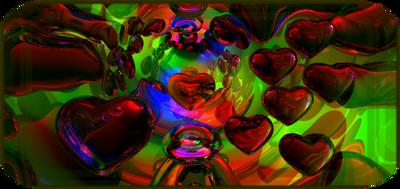 Valentine's Bryce... by iytj
