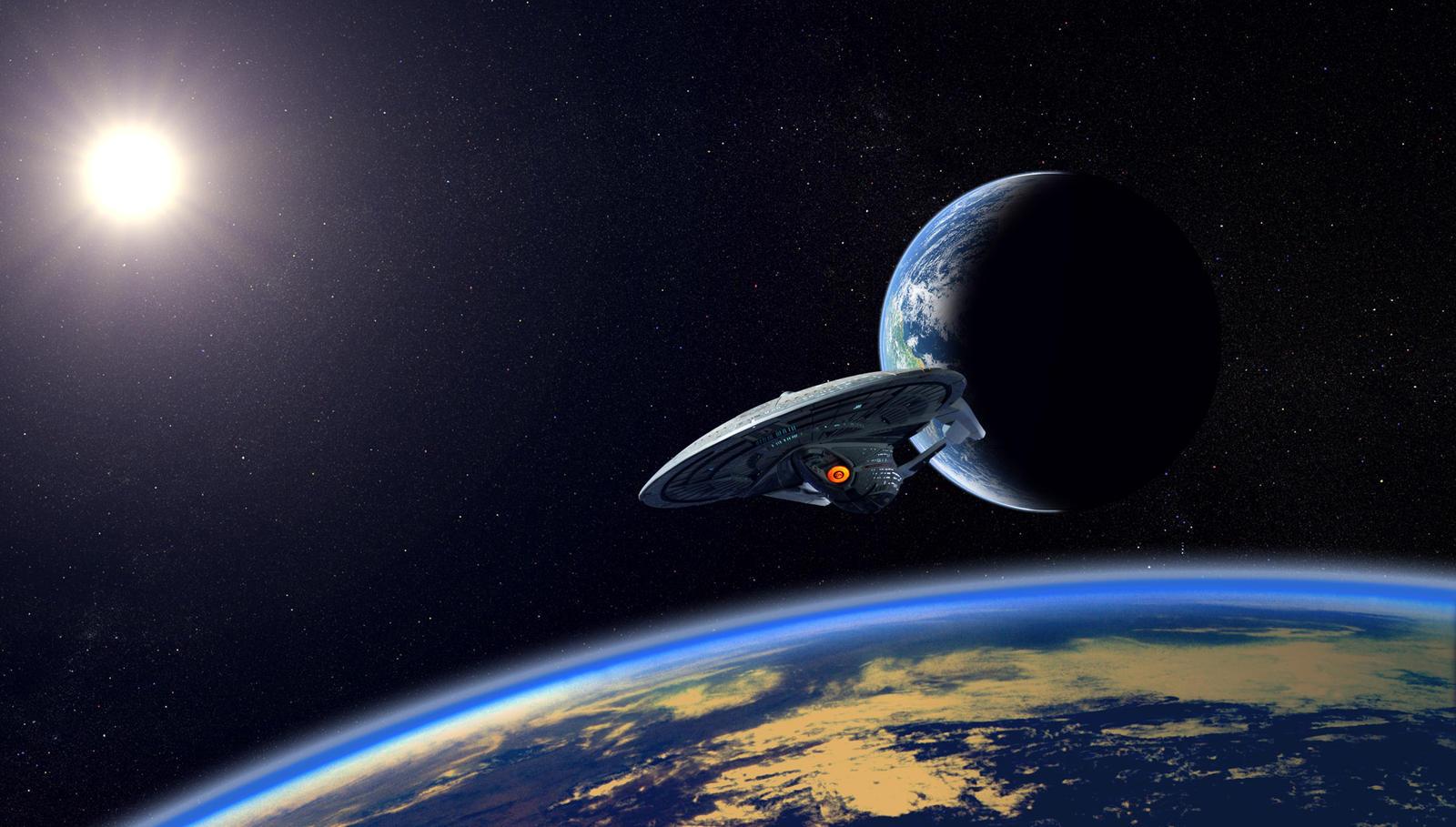 Enterprise - Enterprise