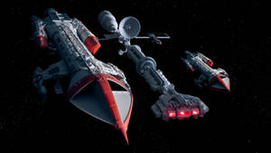 Deep Space Attack Wing