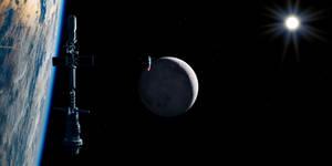 Orbital Dance by Robby-Robert