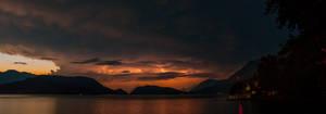 Evening Luminosity