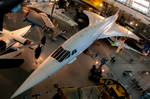 Air France Concorde by Robby-Robert