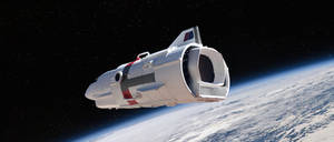 Space Academy Seeker