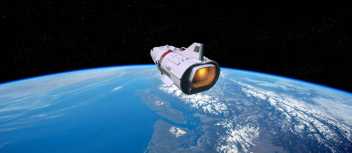 Space Academy Seeker 2