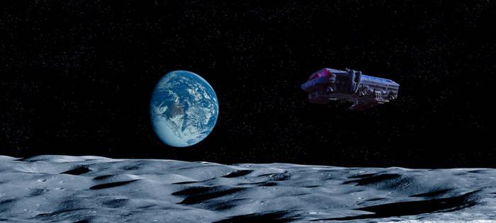 Moonbus again!