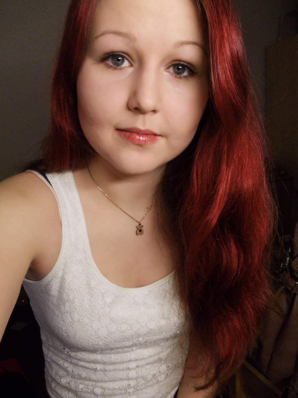 LenkaBorakova's Profile Picture