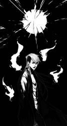 Mae Sketch by Banished-shadow