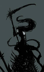 Devil Kampfer by Banished-shadow