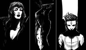 Dark Art by Banished-shadow