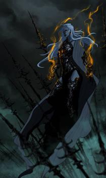 Elder Witch Aradia