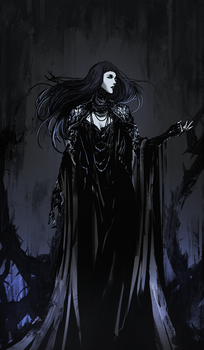 Witch of Thorns
