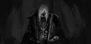 Bloodborne - Amelia the III