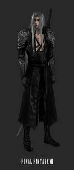 Final Fantasy 7 - Sephiroth