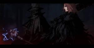 Bloodborne Co op