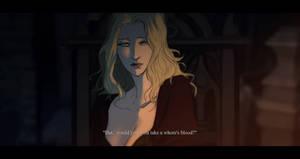 Bloodborne Arianna