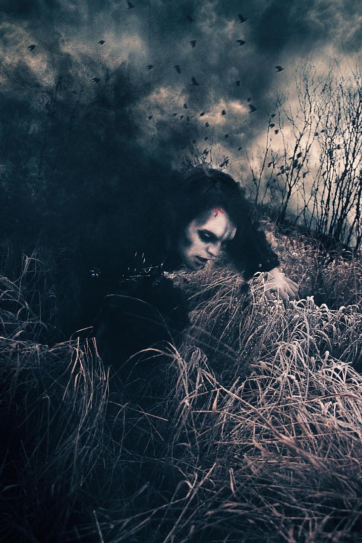 Dark One by Hocspy