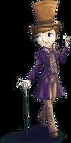 Kurt Wonka